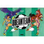 Jeu de Plateau Ambiance Dream team