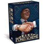 Jeu de Plateau Gestion Ponzi Scheme
