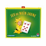 Jeu de Cartes Best-Seller Le nain jaune