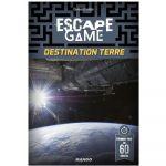 Escape Game Best-Seller Escape Game - Destination Terre