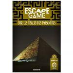 Escape Game Best-Seller Escape Game - Sur les traces de pyramides