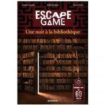 Escape Game Best-Seller Escape Game - Une nuit à la bibliothèque
