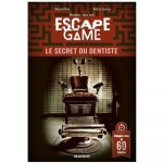 Escape Game Best-Seller Escape Game - Le secret du dentiste