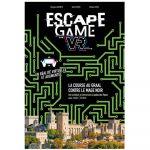 Escape Game Best-Seller Escape Game VR - La course au graal contre le mage noir
