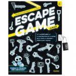 Escape Game Enfant Escape Game Junior 3 aventures - Piégés dans l'Espace / Qui a volé la Joconde ? / La malédiction de la momie