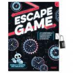 Escape Game Enfant Escape Game Junior 3 aventures - Le dernier dragon / Opération pizza / Le hacker fou