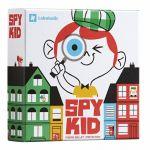 Mémoire Enfant Spy kids