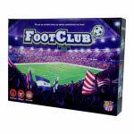 Stratégie Réflexion FootClub