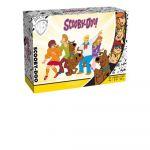 Jeu de Plateau Pop-Culture Scooby-doo