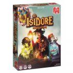 Aventure Gestion isidore School of Magic