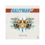 Gestion Stratégie Rallyman GT extension Team challenge