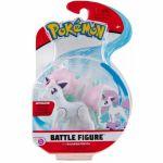 Figurine Pokémon Battle Figure - Ponyta de Galar