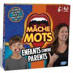 Boite de Mache-mots enfants vs parents