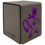 Deck Box Pokémon Alcove Flip Box - Mewtwo