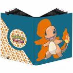 Portfolio Pokémon Pro-binder Salamèche - A4 - 9 Cases