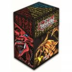 Deck Box Yu-Gi-Oh! Egyptian God