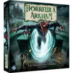 Jeu de Plateau Aventure Horreur à Arkham 3e Edition - Les Secrets de l'Ordre