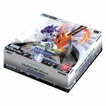 Boite de Boosters Anglais Digimon Card Game Boite De 24 Boosters - BT05 - Battle of Omni