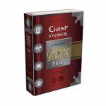 Stratégie Stratégie Champ D'Honneur - Extension Siège