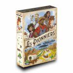 Gestion Stratégie Les Pionniers