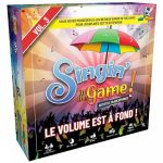 Mémoire Ambiance Singin'in the Game vol.3 - Le volume est fond !