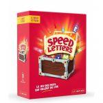 Jeu de Cartes Ambiance Speed Letters