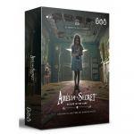 Escape Game Enquête Amelia's Secret - Escape in the Dark