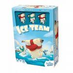 Jeu de Plateau Enfant Ice Team Nouvelle Version