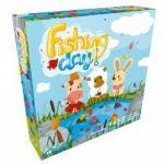 Jeu de Plateau Enfant Fishing Day