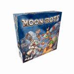 Jeu de Plateau Stratégie Moon-Bots