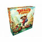 Jeu de Plateau Stratégie Dragon Market