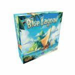 Jeu de Plateau Stratégie Blue Lagoon