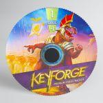 Compteur KeyForge Chain Tracker - Saurians