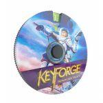 Compteur KeyForge Chain Tracker - Star Alliance
