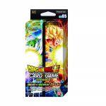 Pack Edition Speciale Dragon Ball Super GE05 - Expansion Set Saiyan & Namekian Boost