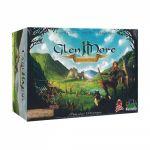 Stratégie Gestion Glen More - Highlands Games