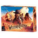 Jeu de Plateau Gestion Western Legends - EN ANGLAIS