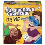Créatif Ambiance The UpsideDownChallenge Game