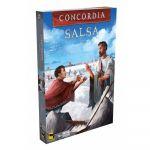 Stratégie Gestion Concordia Salsa