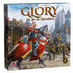 Gestion Stratégie Glory - Un jeu de Chevaliers
