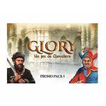 Gestion Stratégie Glory - Mini extension