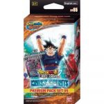 Pack Edition Speciale Dragon Ball Super Premium Pack 05 - Cross Spirits