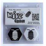 Basé sur votre Logique Stratégie Hive Pocket - Extension Charbon