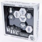 Basé sur votre Logique Stratégie Hive Pocket - Carbon