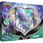 Coffret Pokémon Sylveroy Cavalier d'Effroi V