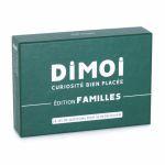 Jeu de Cartes Ambiance Dimoi - Edition Familles