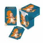 Deck Box Pokémon Salamèche - Deckbox