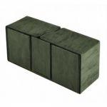 Deck Box  Deck Box - Alcove Vault - Emerald