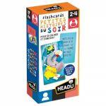 Ludo-Educatif Enfant Flashcards Petites histoires du soir