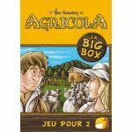 Gestion Stratégie Agricola - Les Fermiers de la Lande - Big Box - 2 joueurs